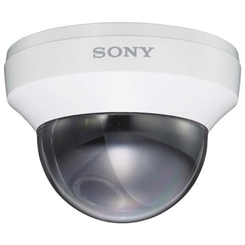 Sony SSCN24A Analog Color Mini Dome Camera SSC-N24A