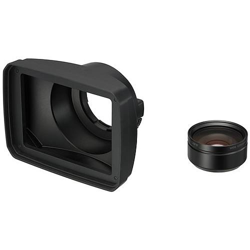 Sony  Wide Angle Conversion Lens Kit VCL-HG0737K