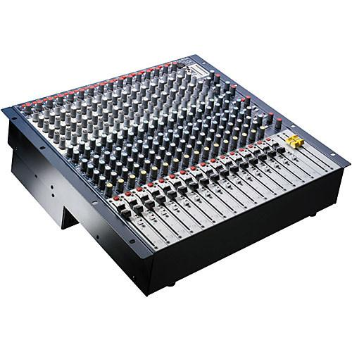 Soundcraft GB2R-16 - 16-Channel Rack-Mountable Audio RW5754SM