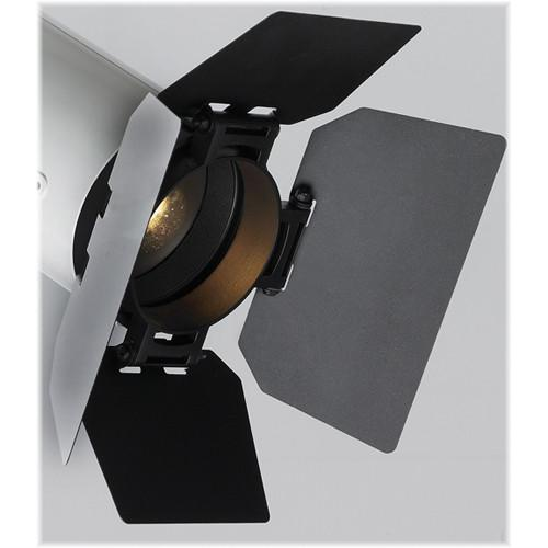 Strand Lighting PL1 LED Luminaire Barndoor PL1BD03