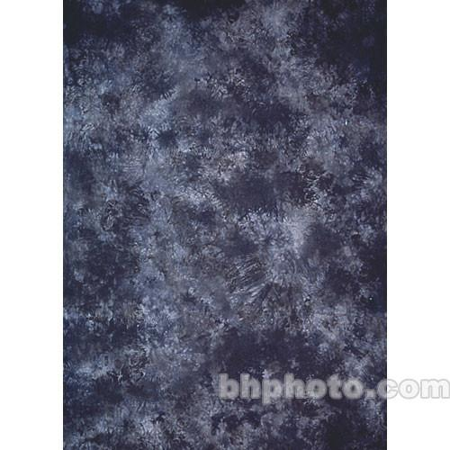 Studio Dynamics 10x30' Muslin Background - Blue Danube 1030DEBD