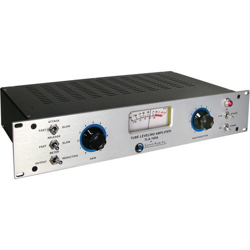 Summit Audio TLA-100A - Leveling Amplifier TLA-100A