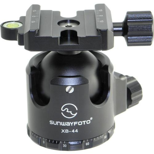 Sunwayfoto  XB-44 Low Profile Ball Head XB-44
