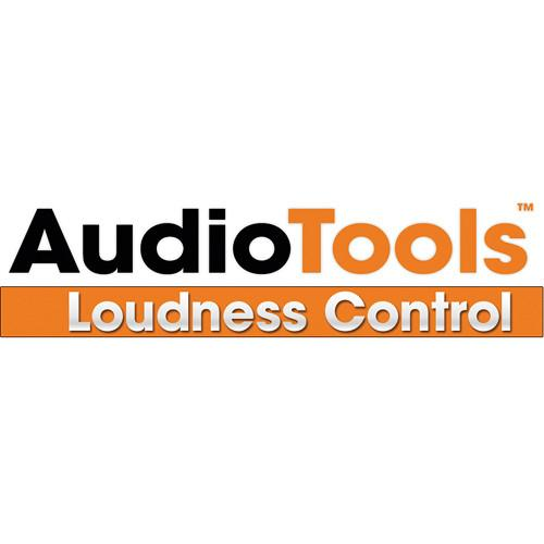 SurCode Audio Tools Loudness Control for Harmonic ProMedia ALUR