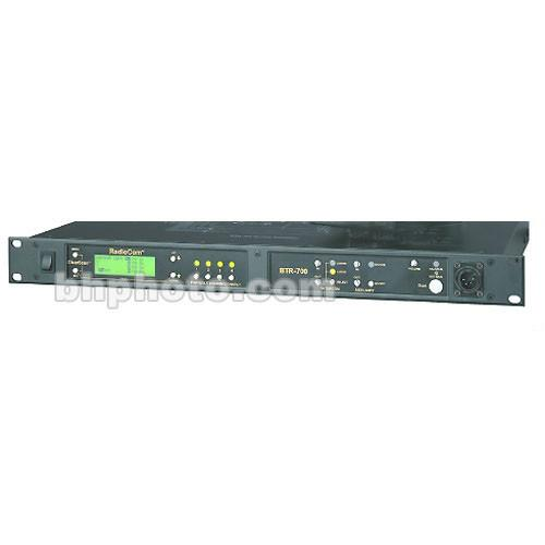 Telex BTR-700 - Single Channel Wireless Base F.01U.145.722