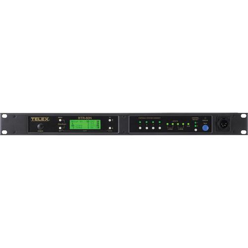 Telex BTR-80N 2-Channel UHF Base Station F.01U.137.801