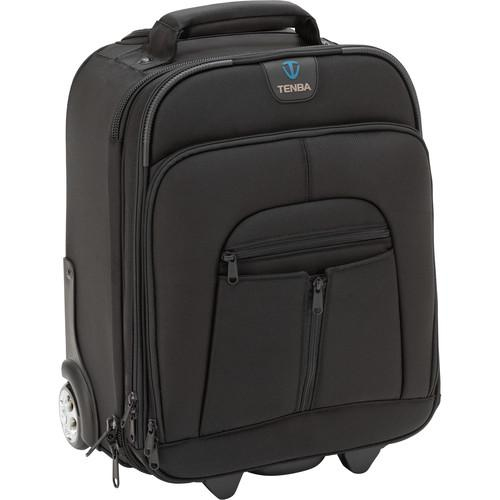 Tenba Roadie II Compact Rolling Photo/Laptop Case 638-326