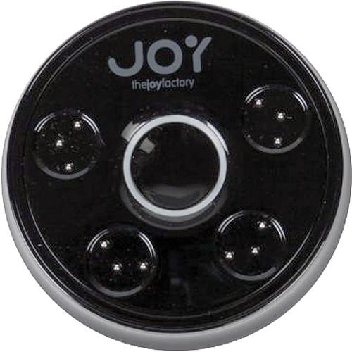 The Joy Factory Zip Mini Touch-n-go (US Black) PAU101