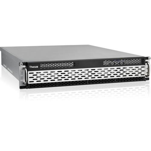 Thecus W8900 8 Bay 2U Rackmount Windows Storage Server W8900
