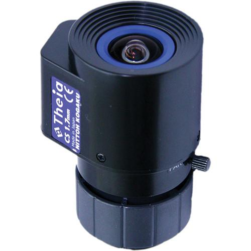 Theia Technologies CS-Mount 1.67mm f/1.8 3 Mp Ultra-Wide SY110A
