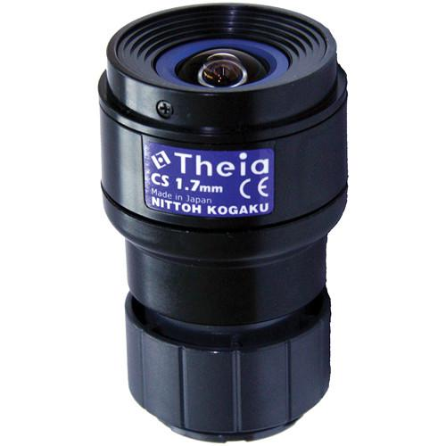Theia Technologies CS-Mount 1.67mm f/1.8 3 Mp Ultra-Wide SY110M