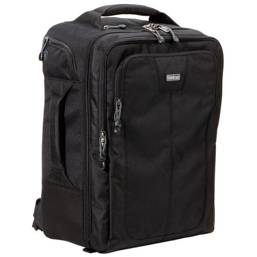 Think Tank Photo Airport Commuter Backpack (Black) 486
