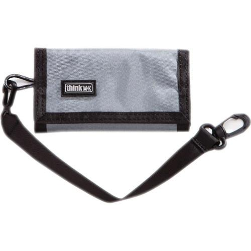 Think Tank Photo  Strobe Gel Wallet (Gray) 215
