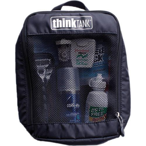Think Tank Photo Travel Pouch - Small (Black) 981