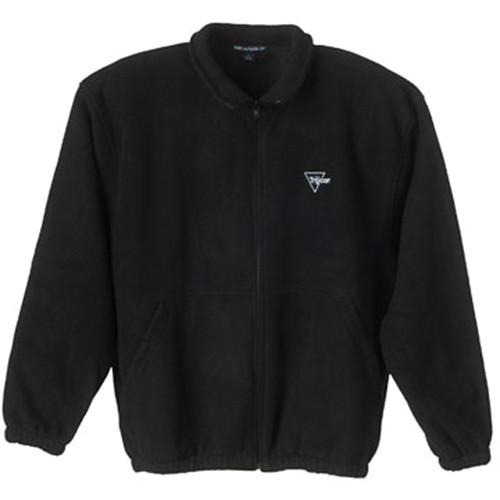 Trijicon Black Fleece Full-Zip Men's Jacket w/Trijicon Logo AP47