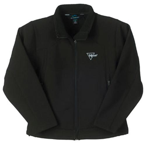 Trijicon Black Soft Shell Lined Women's Jacket w/Trijicon AP50