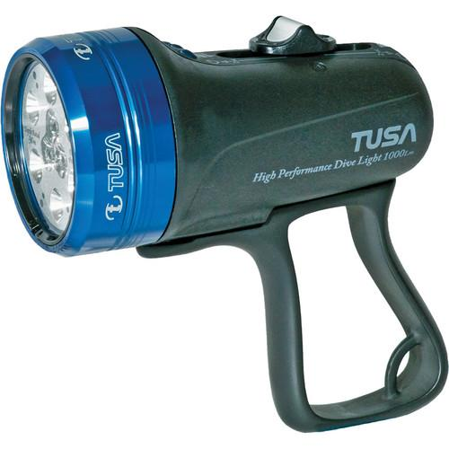 TUSA  TUL-1000 LED Dive Light TUL-1000