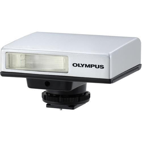 Used Olympus  FL-14 Flash 260122B