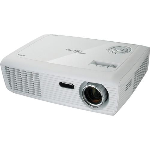 Used Optoma Technology PRO360W Multimedia Projector PRO360WRFBA