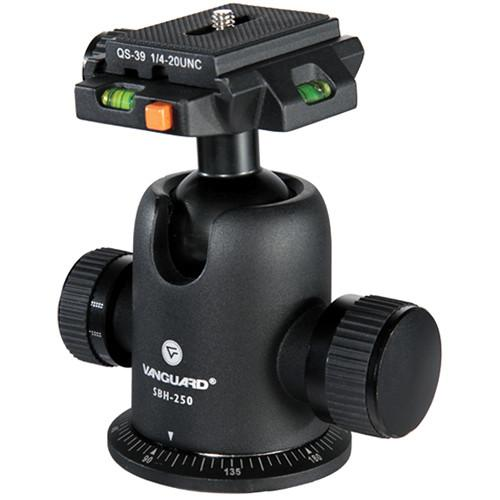 Vanguard  SBH-250 Ball Head SBH-250