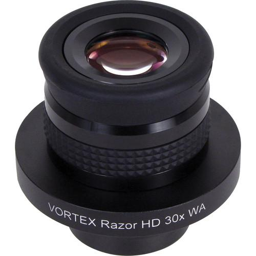 Vortex 30x Razor HD Wide Angle Ranging Eyepiece RZR-30-RT-A