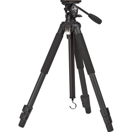 Vortex Skyline Tripod With Micro-Fluid Pan Head SKY-1