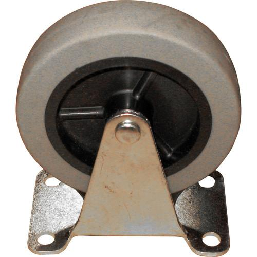Wesco 272051 Rigid Caster for the Telefolding Truck 272051