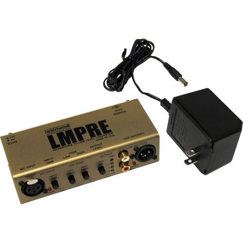 Whirlwind  LMPRE Microphone Preamplifier LMPRE