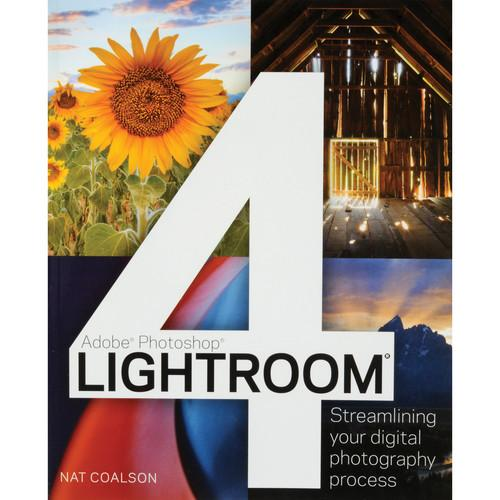 Wiley Publications Book: Lightroom 4: 978-1-1182-0617-1