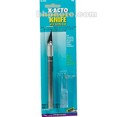 X-Acto  X3602 #2 Knife (Type B) X3602