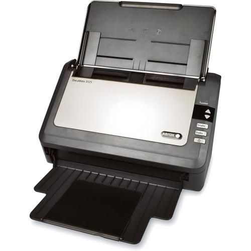 Xerox DocuMate 3125 Document Scanner XDM31255M-WU