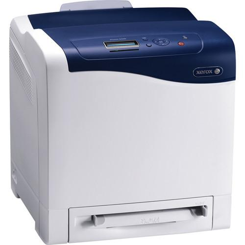 Xerox Phaser 6500/N Network Color Laser Printer 6500/N