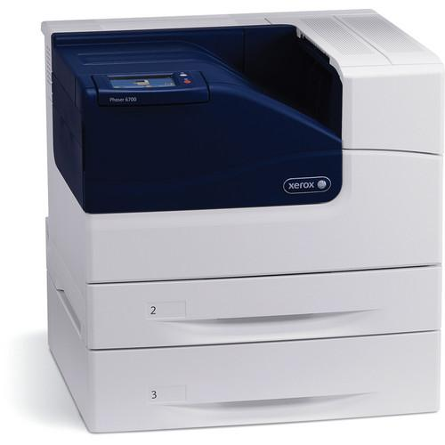 Xerox Phaser 6700/DT Network Color Laser Printer 6700/DT