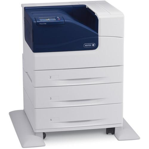 Xerox Phaser 6700/DX Network Color Laser Printer 6700/DX