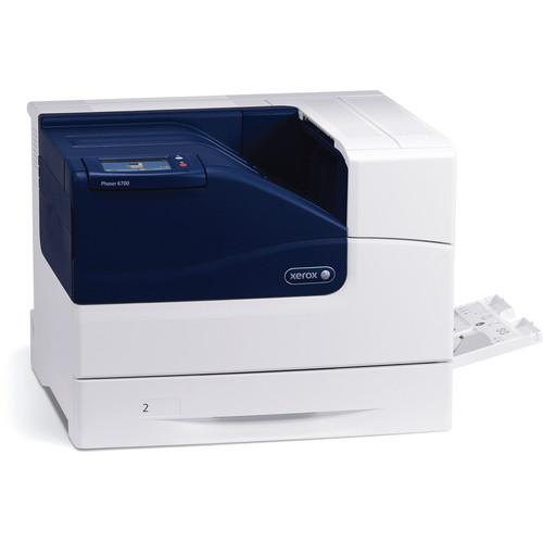 Xerox Phaser 6700/N Network Color Laser Printer 6700/N