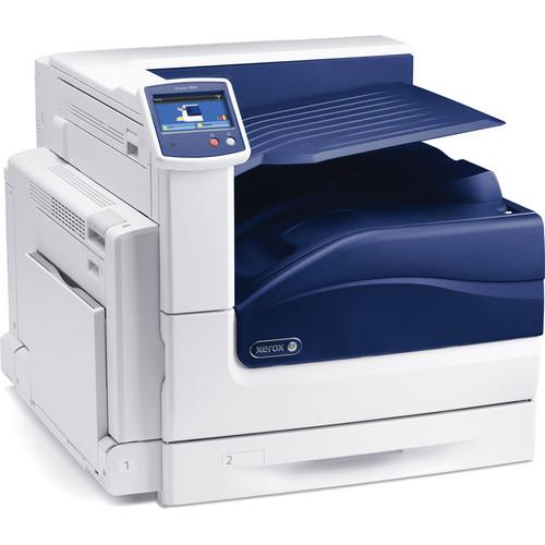 Xerox Phaser 7800/DN Tabloid Network Color Laser Printer 7800/DN