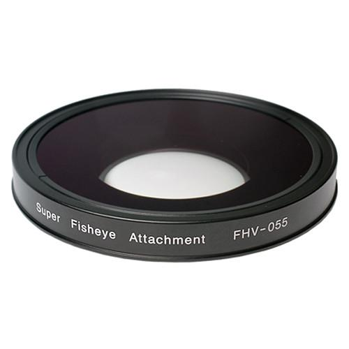 Zunow FHV-055 Super Fisheye Lens Attachment FHV-055