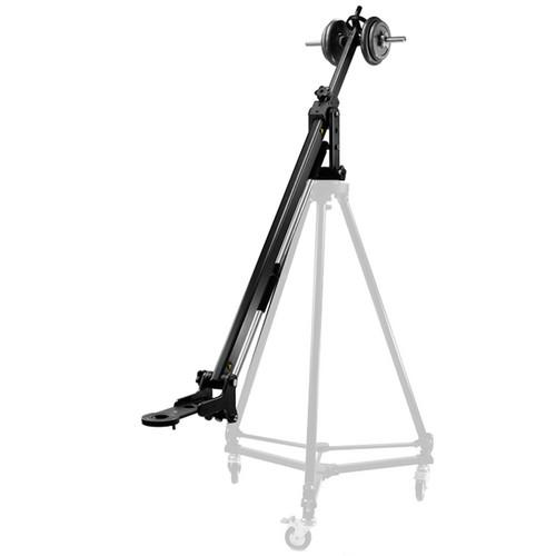 Acebil PRO3300 Jib-Arm with Carrying Case on Wheels PRO3300