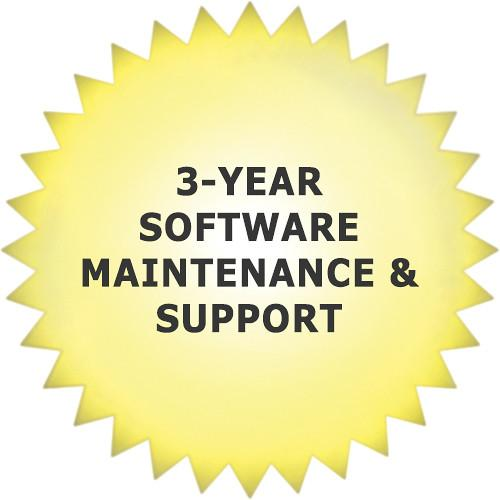 aimetis 3-Year Software Maintenance & Support SYM-3Y-MSR-S