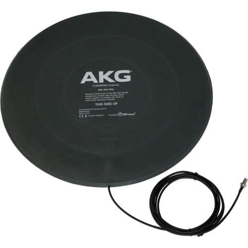 AKG Floorpad Passive Circularly Polarized Directional 3009H00220
