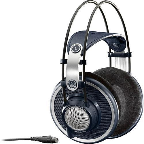 AKG K 702 Reference-Quality Open-Back Circumaural 2458X00190
