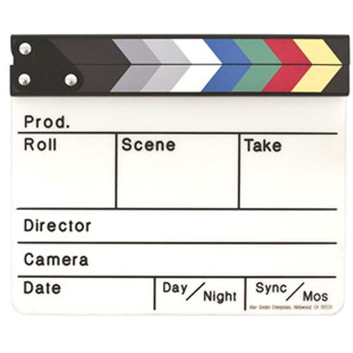 Alan Gordon Enterprises Color Combo Scene Slate 1050-02COLOR
