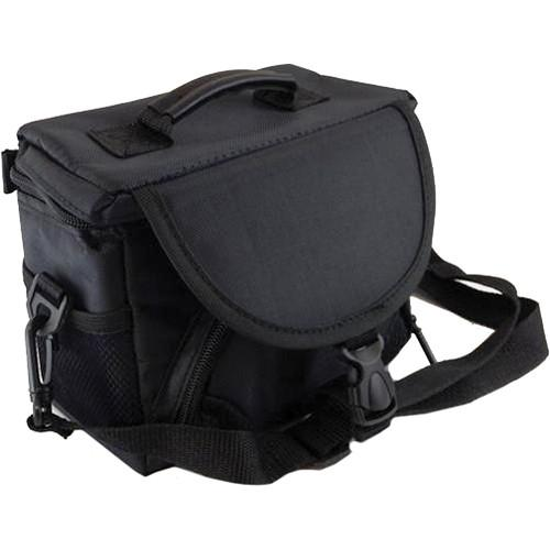 ALM  Action Bag (Black) 201002