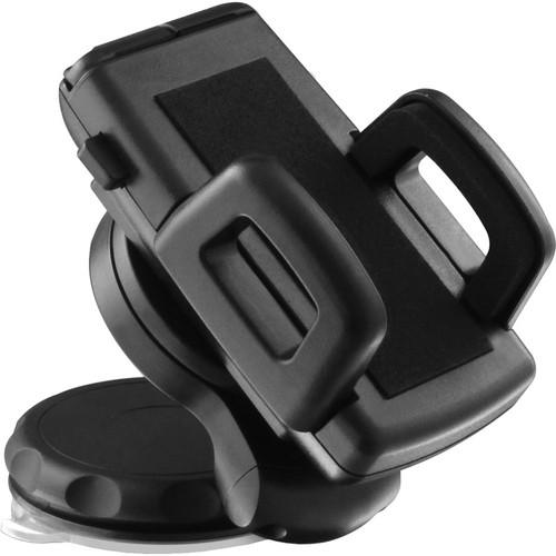 Aluratek  Car Universal Mount (Black) AUCH01F