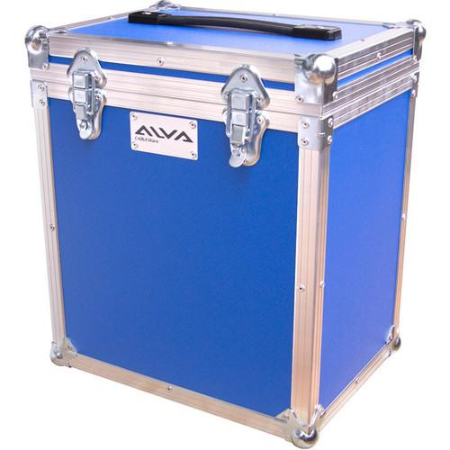 ALVA FC-MCD150 - Professional Flightcase for MCD-150 FCMCD150