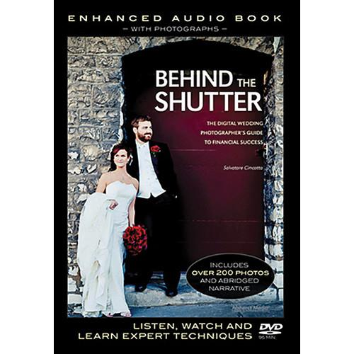 Amherst Media Enhanced Audio Book: Behind The Shutter: 3003