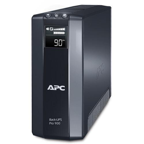 APC  Power-Saving Back-UPS Pro 900 (230V) BR900GI