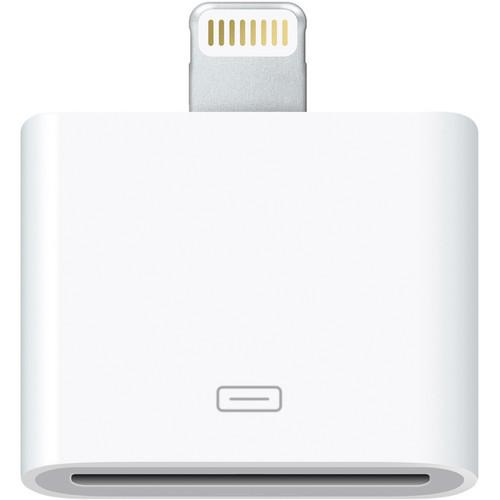 Apple  Lightning to 30-pin Adapter MD823AM/A