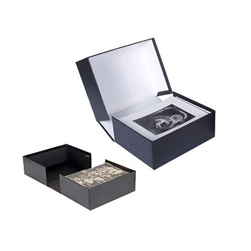 Archival Methods Onyx Portfolio Box - 8.5 x 10.5 x 10-141