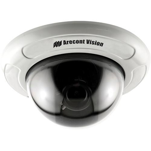 Arecont Vision  D4F Indoor Dome Flush Mount D4F